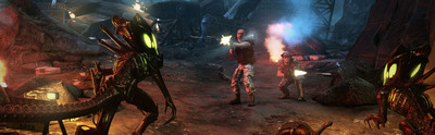 Aliens: Colonial Marines Screenshot - 1137427