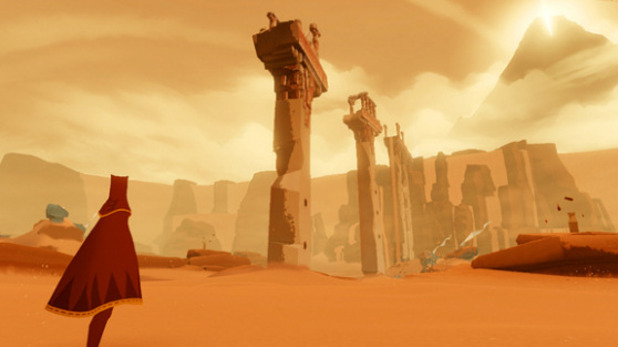 Thatgamecompany's next game will be multiplatform for 'big financial success'