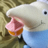 Ni No Kuni: Wrath of the White Witch Screenshot - Drippy crochet