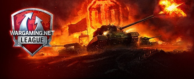 World of Tanks competitive league to offer $2.5 million prize pool