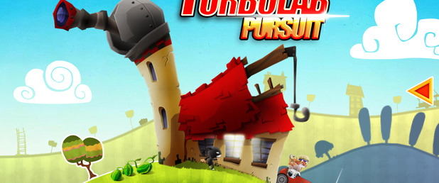 Turbolab Pursuit - Feature