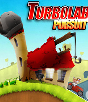 Turbolab Pursuit Boxart