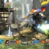 PlayStation All-Stars Battle Royale Screenshot - 1137538