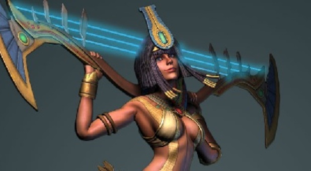 Smite Image