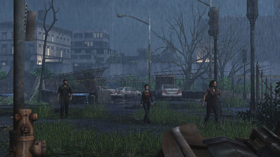 The Last of Us Screenshot - 1137552