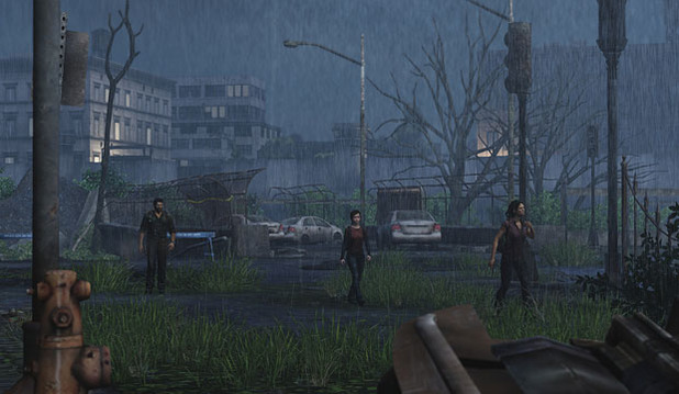 The Last of Us Screenshot - 1137553