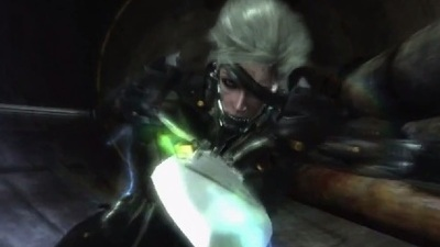Metal Gear Rising: Revengeance Screenshot - 1137554