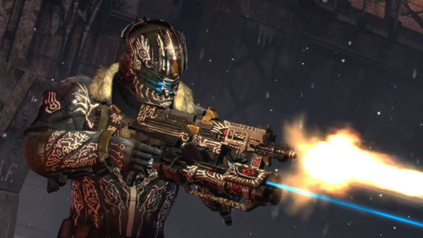 Dead Space 3 guide image