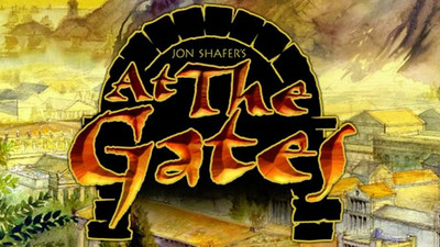 At the Gates Screenshot - 1137601