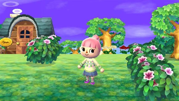 Animal Crossing: New Leaf Screenshot - 1137605