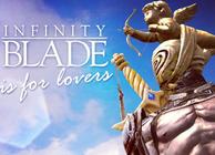 Infinity Blade Valentine