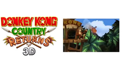 Donkey Kong Country Returns Screenshot - 1137690