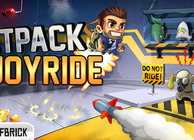 Jetpack Joyride Image