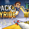 Jetpack Joyride Screenshot - 1137835
