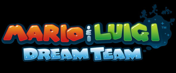 Mario &amp; Luigi: Dream Team