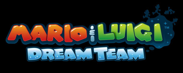 Mario & Luigi: Dream Team Screenshot - 1137838