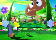 Mario Golf World Tour Image