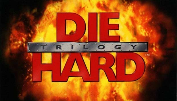 a review of the trilogy die hard Not the case with die hard trilogy this is one of the best games you can buy for  the playstation, and the fact that there's actually three games.