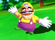 Mario Golf: World Tour Image