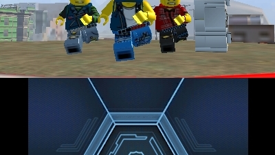 LEGO City Undercover: The Chase Begins Screenshot - 1137922