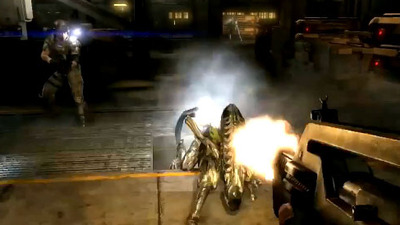 Aliens: Colonial Marines Screenshot - 1137961