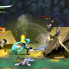 Dust: An Elysian Tail Screenshot - Dust: An Elysian Tail
