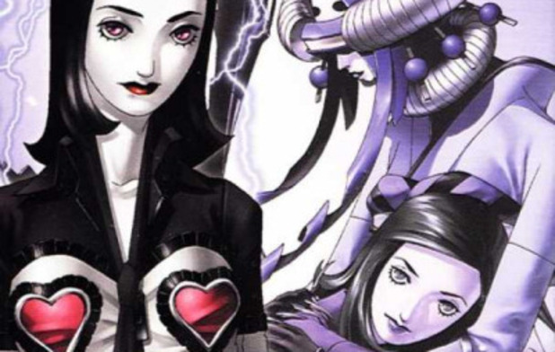 Shin Megami Tensei: Persona 2: Innocent Sin Screenshot - Persona 2: Eternal Punishment