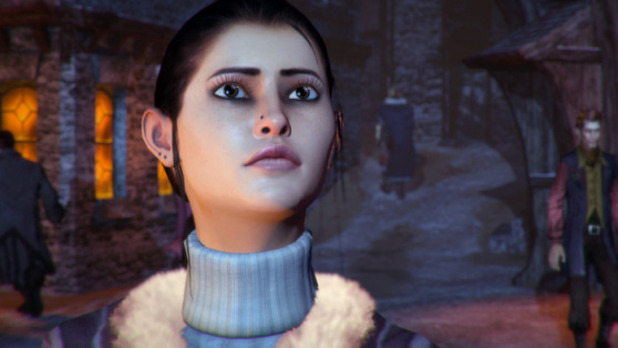 Dreamfall Chapters Screenshot - Dreamfall Chapters
