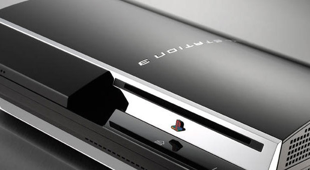Playstation 3 Image
