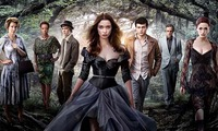 Movie Review: Beautiful Creatures... at least it&#x27;s better than Twilight Image