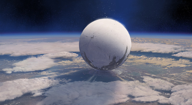 Destiny Artwork - 1138084
