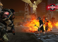 Afterfall Dirty Arena Image