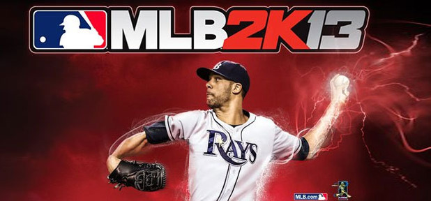 MLB 2K13 - Feature