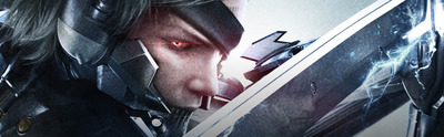 Metal Gear Rising: Revengeance Screenshot - 1138223