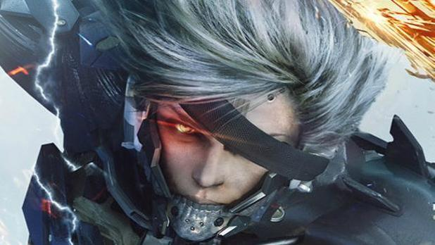 Metal Gear Rising: Revengeance Screenshot - 1138333