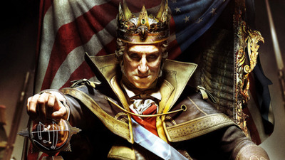 Assassin's Creed 3 Screenshot - Tyranny of King Washington