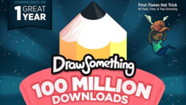 Screenshot - Draw Something