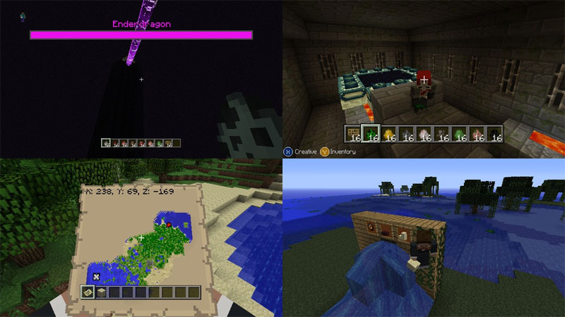 how to download minecraft maps and use them xbox 360