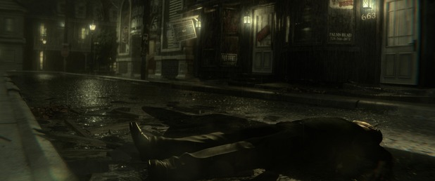 Murdered: Soul Suspect - Feature