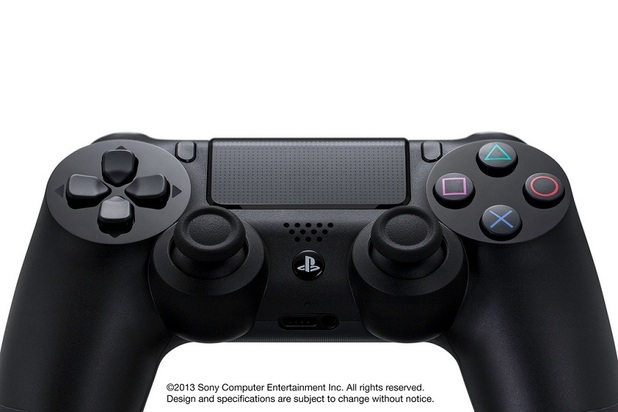 PlayStation 4 (console) Screenshot - 1138487