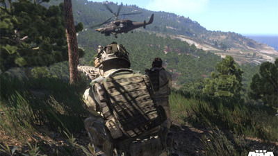 Arma 3 Screenshot - 1138510