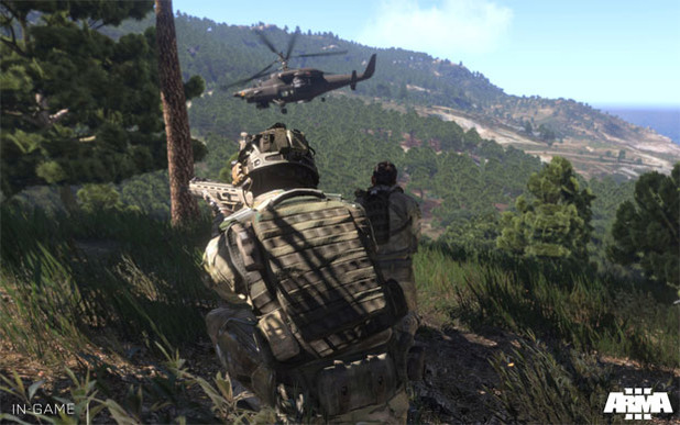 Arma 3 Screenshot - 1138511