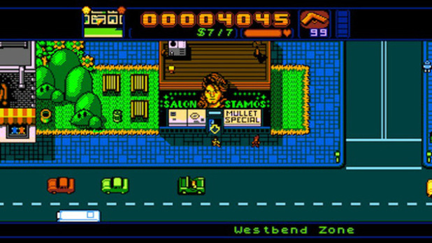 Retro City Rampage Screenshot - 1138576