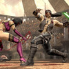Mortal Kombat Screenshot - Mortal Kombat
