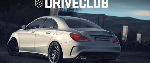 Driveclub - Feature
