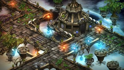 Rainbow Skies Screenshot - 1138748