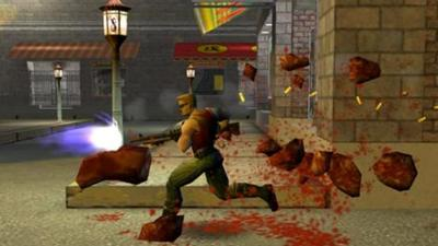 Duke Nukem: Manhattan Project Screenshot - 1138750