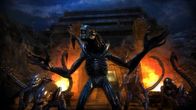 Alien vs. Predator: Evolution Screenshot - 1138752
