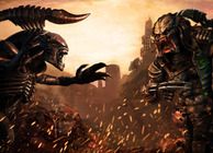 Alien vs. Predator: Evolution Image