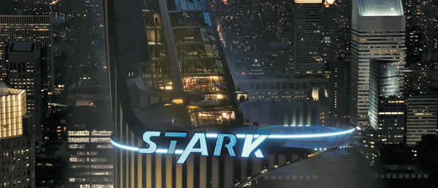 stark tower